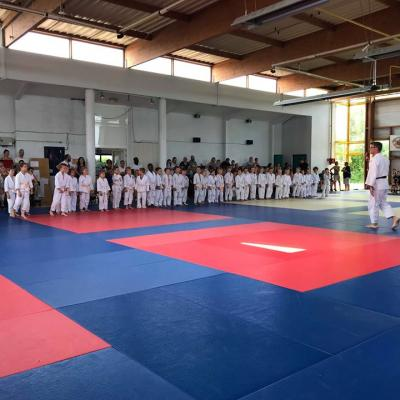 Interclub Gondecourt 2018