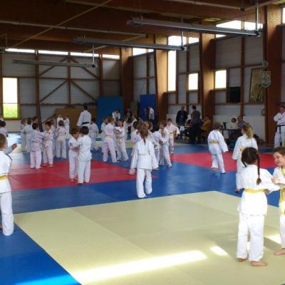 INTERCLUBS GONDECOURT 2014