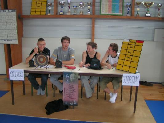 Tables GvsPàM 18062005