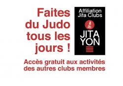 Jita yon entrainement