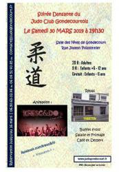 Presentation soiree jcg 2019